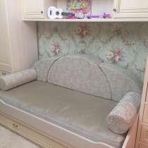 Кровать с ортопедическим матрасом, в Саратове