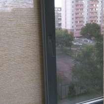 Сдам трех комнатную квартиру на длительный срок, в Омске