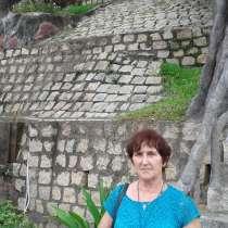 Тамара, 68 лет, хочет пообщаться, в Новосибирске