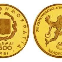 Самая сексуальная золотая монета., в Москве