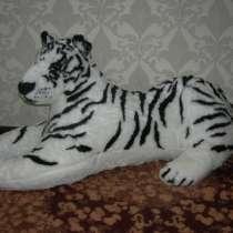 Тигр белый большой, в Санкт-Петербурге