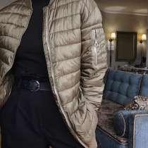 Утеплённая куртка ZARA, в г.Минск