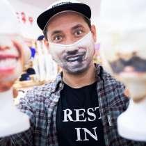 Продажа защитных масок, в Москве