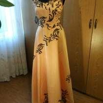 Платье выпускное, в г.Гомель