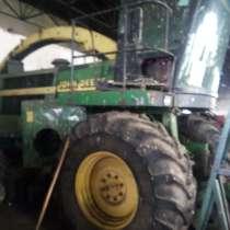 Двигатель к ДЖОН ДИР 6750 кормоубор. комбайн, в г.Могилёв