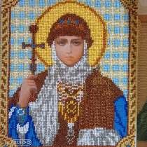 Бисер иконы, в Коркино