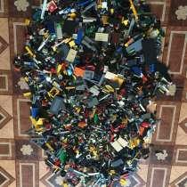Лего 5000 деталей +-, в Северске