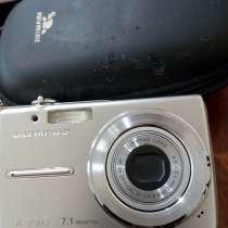 Продам цифровой фотоаппарат, в г.Луганск