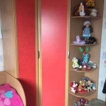 Набор детской мебели для девочки, в Екатеринбурге