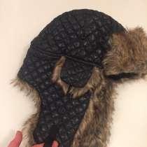 Зимняя шапка, в Нахабино