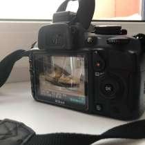 Canon D3100, в Москве