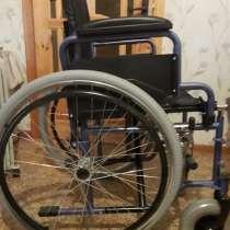 Инвалидная коляска альфа люкс, в Астрахани