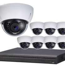 Камеры видеонаблюдения ✴, в г.Баку