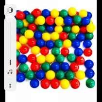 Продам шары для сухого бассейна, в Нягани
