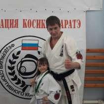 Тренировки для детей и подростков в Магис-Спорт,единоборства, в Барнауле