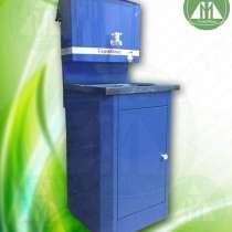 Умывальник дачный с подогревом (1,25 кВт),синий, в Миассе