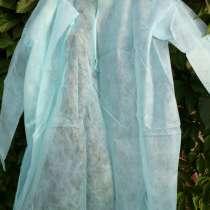 Продаю нестерильные хирургические халаты, в Ангарске