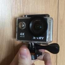 Экшн-камера X-TRY XTC160 UltraHD, в Москве