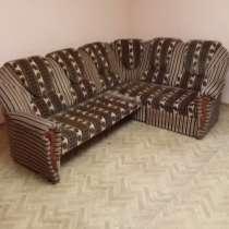 Диван + кресло, в Туймазах