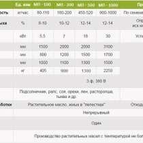 Пресс для отжима масла холодным способом в Ростове-на-Дону, в Ростове-на-Дону