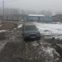 Mercedes-Benz E 220 1992 года механика, в г.Алматы
