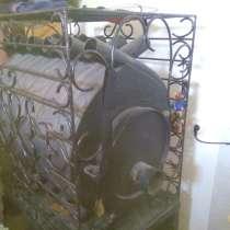 Продаётся нагреватель воздуха на твёрдом топливе, в Находке