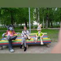 Валентина, 56 лет, хочет пообщаться, в Санкт-Петербурге