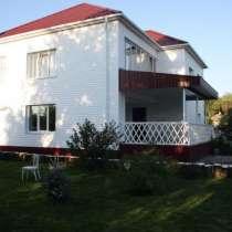 Дом 230 кв. м на 40 сот. в Волгоградской области, в Арчединском Лесхозе