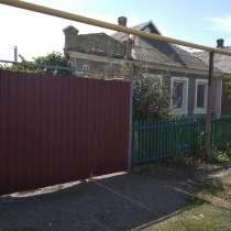 Продам дом в центре Петровского района г. Донецка, в г.Донецк