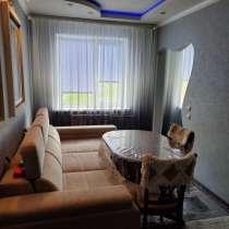 Продается 3 ком квартира 5 эт дом 4 этаж 1 мкр, в Радужном