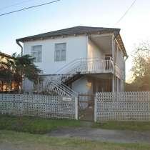 Продам прекрасный уютный дом недалеко от моря, в г.Поти