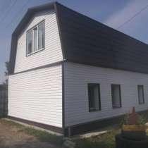Продам двухэтажный дом!, в г.Гомель