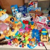 Детские игрушки, в г.Киев