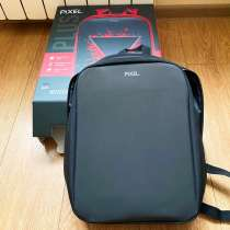 Рюкзак с LED дисплеем PIXEL PLUS новый, в Москве