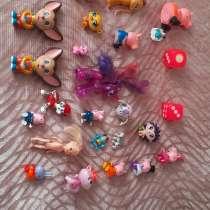 Игрушки, в Новосибирске