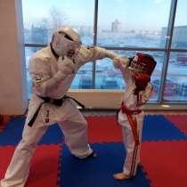 Всестилевое полноконтактное каратэ ММА в Магис-Спорт (дети), в Барнауле