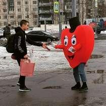 Услуги промоутеров, в Москве