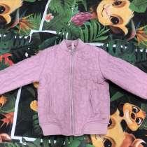Куртка для девочки, в Сочи