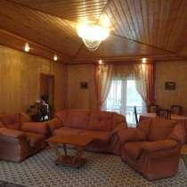 Сдам коттедж 300 кв м в посёлке Снегири, Истринский район, в Зеленограде