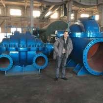 OLLEXO - поставка насосного оборудования, в Хабаровске