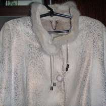 Дубленка,шуба,пальто,куртка 56-58, в Мытищи