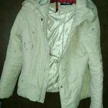 Куртка. 44 размер. на сейчас, в Москве