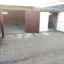 Сдам гараж в аренду, в Калининграде