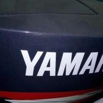 лодочный мотор YAMAHA 40, из Японии, короткая нога S, в Владивостоке