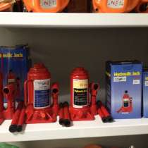 Домкраты гидравлические бутылочные, в Челябинске
