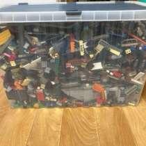 Лего оптом 15кг, в Озерске
