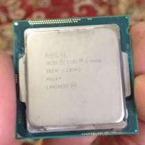 Процессор Intel I5, в Арсеньеве
