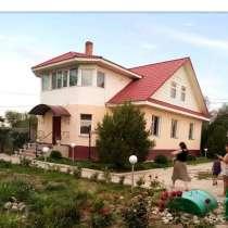 Продам дом пригороде городе капчигай, в г.Алматы