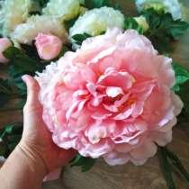 Искусственные цветы, в Новочеркасске