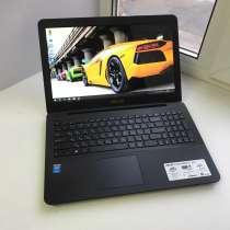 Ноутбук Asus X554L для игр i5/GeForce, в Москве